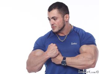 MuscleAndSex from Imlive.com